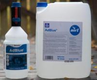 Adblue : Tout comprendre au fonctionnement de ce liquide antipollution.