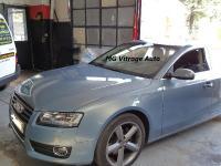 Audi A5. Pare-brise.